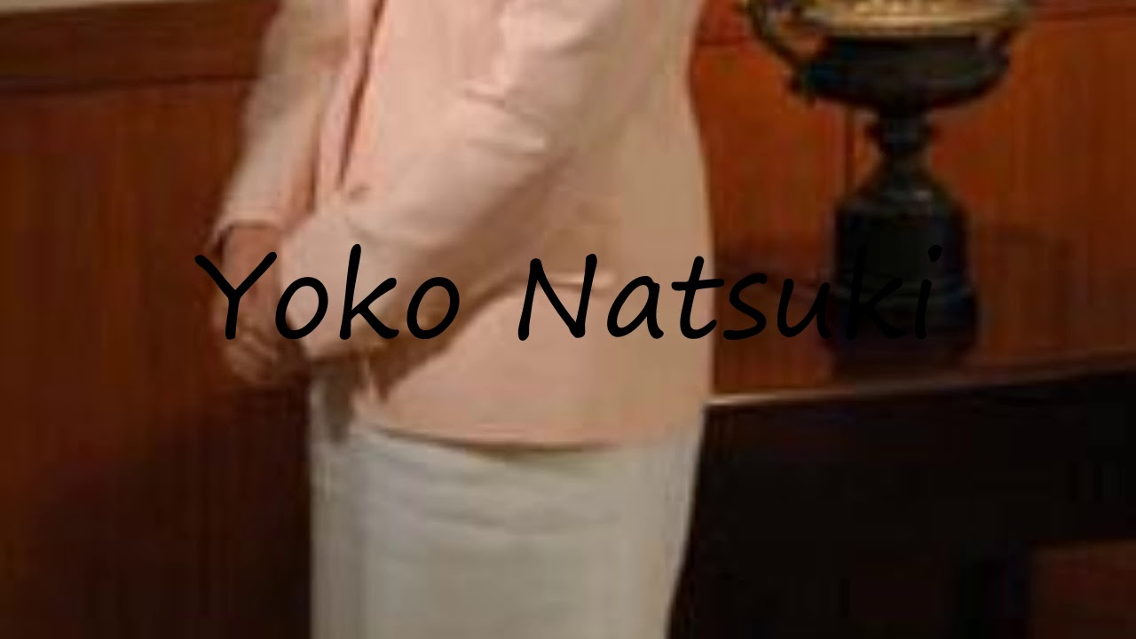 Watch Yoko Natsuki video