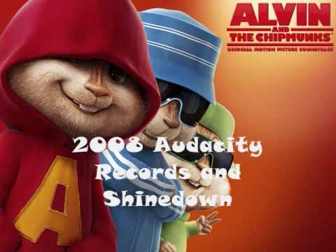 Alvin & the Chipmunks Lyrics