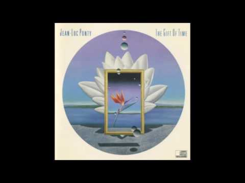 Jean Luc Ponty The Gift Of Time