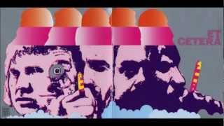 Wolgang Dauners Et Cetera -  Et Cetera 1970 ( Full Album ).wmv