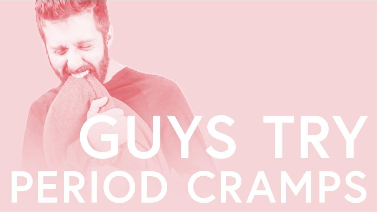 guys menstrual cycle