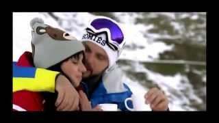 Любой холостяк сменит свободу на такие чувства(Видео о влюбленной паре Максим и Маша, которая образовалось после телешоу