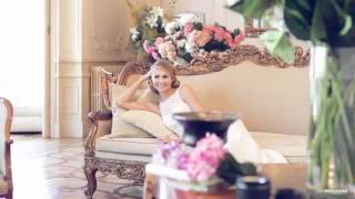 PRONOVIAS 2013, Stacy Keibler, Preview collectie, Wedding Dresses 2013, Trouwjurken, Barcelona