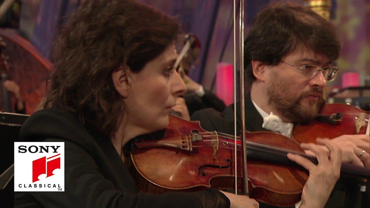 Vienna Philharmonic  - Tchaikovsky: The Sleeping Beauty Ballet Suite (Summer Night Concert 2017)
