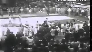 видео СССР – США, баскетбол, Олимпиада 1972: Три секунды, которые потрясли мир