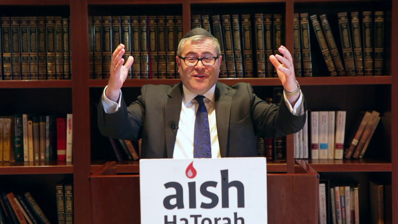 Jewish Leadership In The Torah Parshat Lech Lecha Why