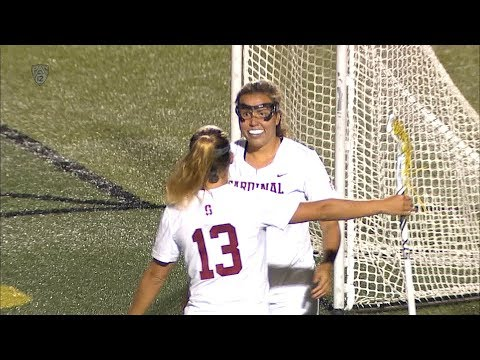 Recap: Stanford women's lacrosse advances past Oregon, looks to defend Pac-12 title