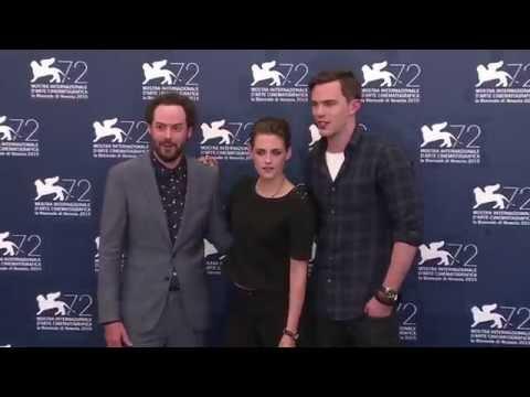 72nd Venice Film Festival - Equals