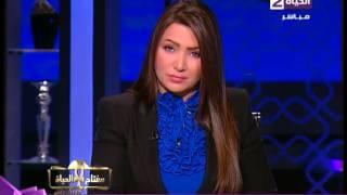 بالفيديو.. مشادة بين والدة طالبة والمتحدث الرسمي لـ «التربية والتعليم»