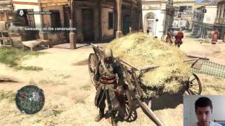 Time To Play Assassin S Creed IV Black Flag Ep 6 Fort Lockup