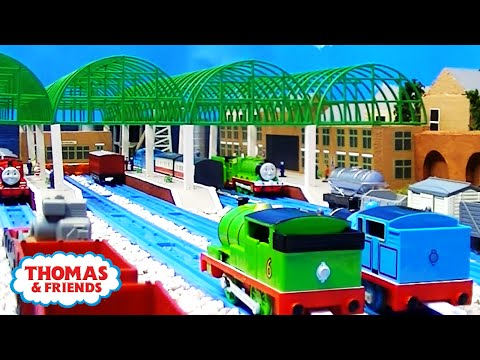 Thomas & Friends | Knapford Reflections