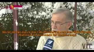 Mord an Nemzow: Aggressive Propagandamaschinerie des Westens! Eine Zusammenfassung