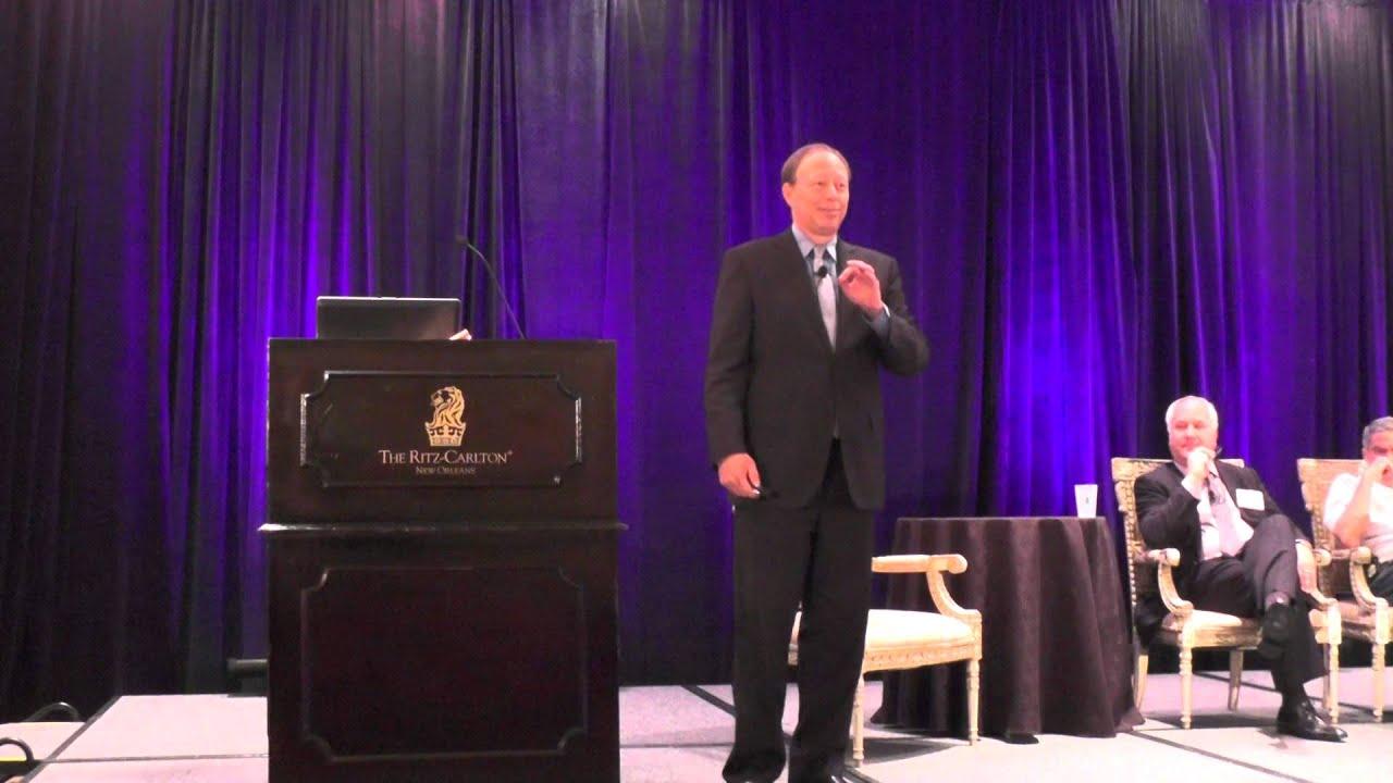 Ross Fishman Lex Mundi Marketing an International Law Firm Network - Step 1
