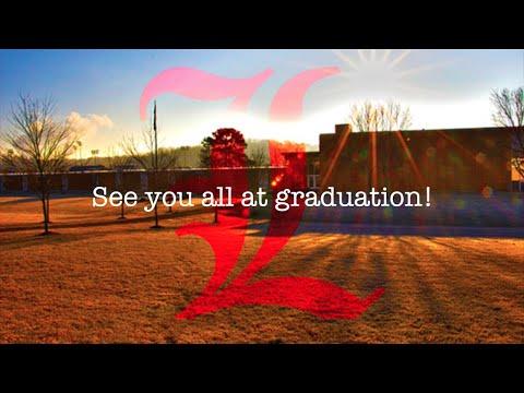 Loudon High School Class of 2015 Senior Video