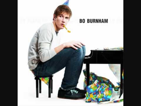 Bo Burnham - My whole family thinks I'm gay