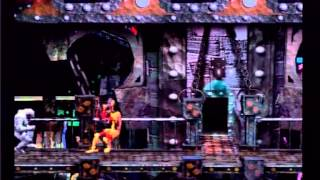 Scud: The Disposable Assassin - Sega Saturn