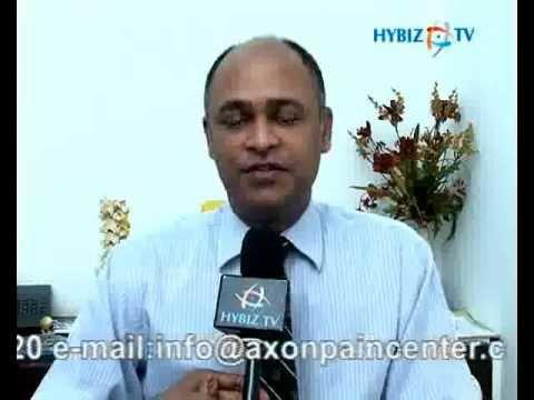 Dr. Vijayanand's Interview