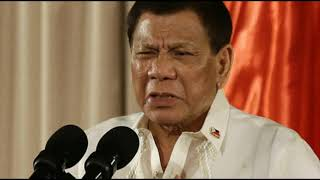 Duterte Goes Off: Tells CIA To Either