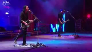 Placebo -  Begin the End (Paleo Festival 2014)