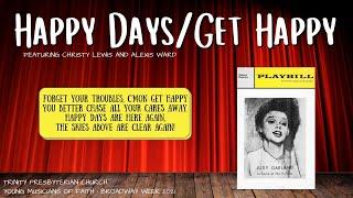 Happy Days/Get Happy