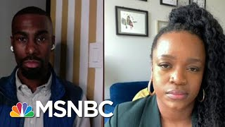 Working Towards Ending Police Violence | Morning Joe | MSNBC