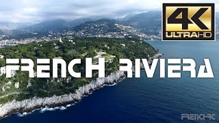 French Riviera - Côte d