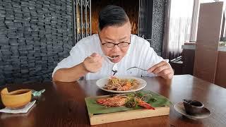 曼谷精巧泰菜套餐 thumbnail