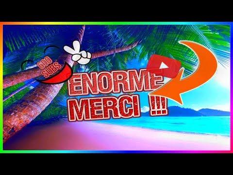 MERCI A TOUS !!!!(#IceWorldYT)