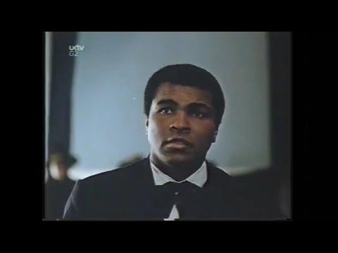 Muhammad Ali in Freedom Road 1978