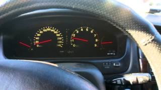 видео Автомобили Mitsubishi Diamante: продажа и цены
