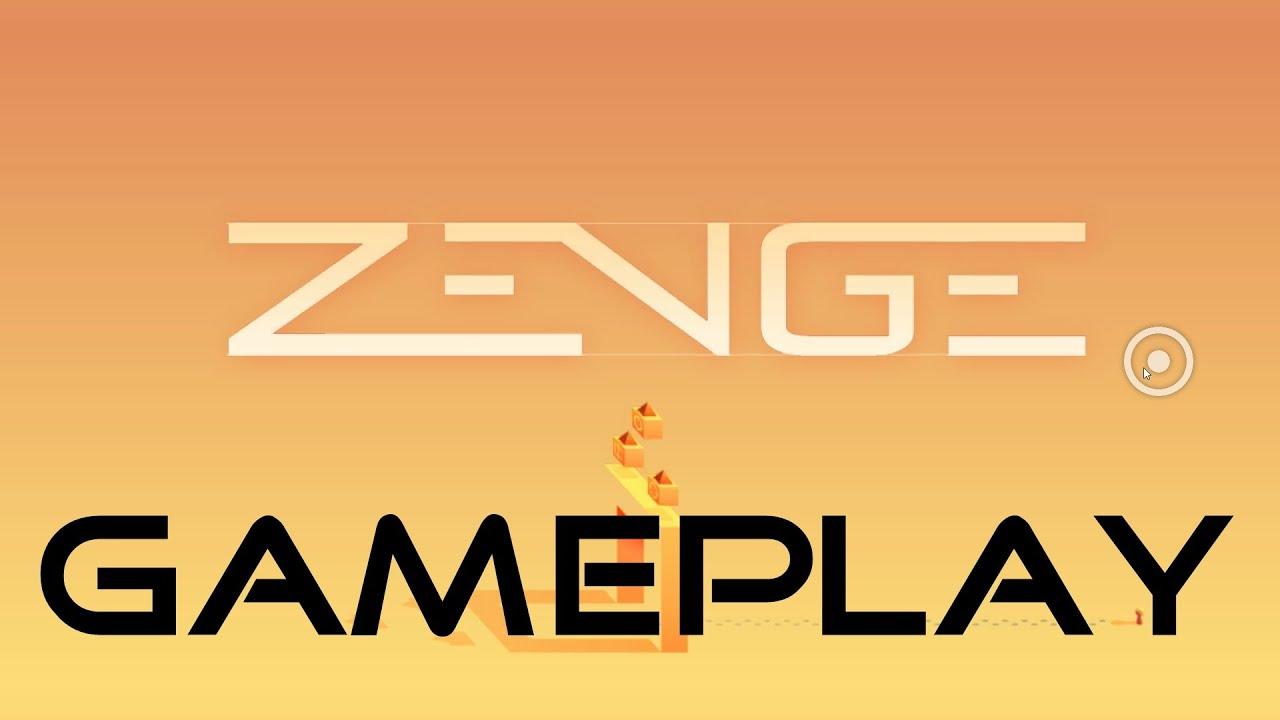 เกมส์ Zenge