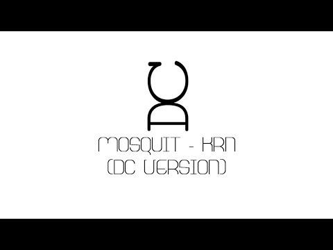MOSQUIT - KRN (DC VERSION)