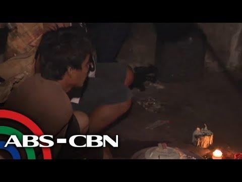 TV Patrol: 1 patay, 2 arestado sa magkahiwalay na drug ops
