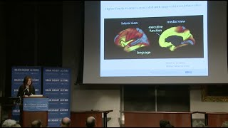 Repeat youtube video Kimberly Noble on Socioeconomic Disparities, Children and Brain Development