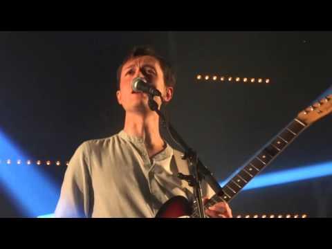 Ought - Beautiful Blue Sky (HD) Live In Paris 2016