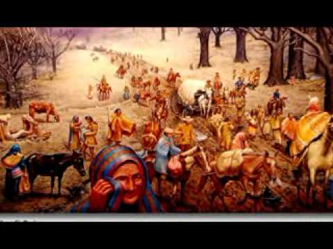 Trail of Tears revised (4min.41sec.).wmv