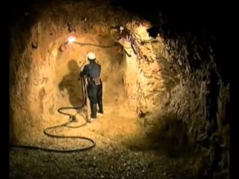 Fokis Mining Park-Vagonetto Quick Tour