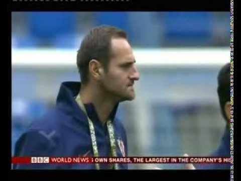Croatia defender Josip Simunic to miss World Cup 2014