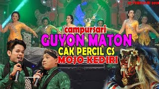 Cak percil cs campursari guyon maton - mojo kediri. link full video https://youtu.be/pe4mc3lrjws ayo gabung di group bj : https://chat.whatsapp.com/bjwzib95k...