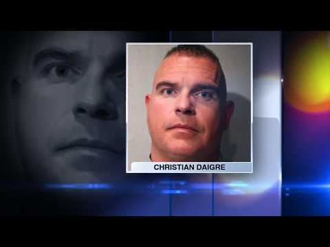 Suburban park district police chief accused of videotaping sexual encounters with women without thei