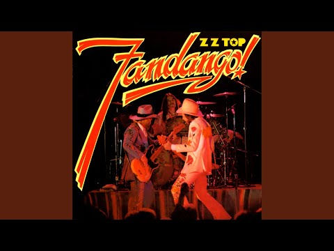Heather Burnside - ZZ Top's Tush Was Written At A Soundcheck