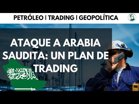 Trading Después De Los Ataques En Arabia Saudita | Petróleo