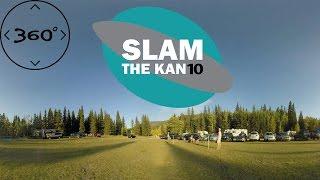 360° Slam the Kan River Surfing Adventure thumbnail
