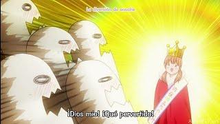 Momentos divertidos del anime #5  #animecrack #oremonogotari