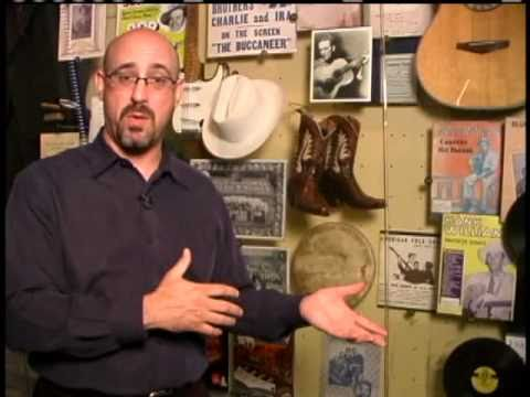 In the Museum: Country Roots