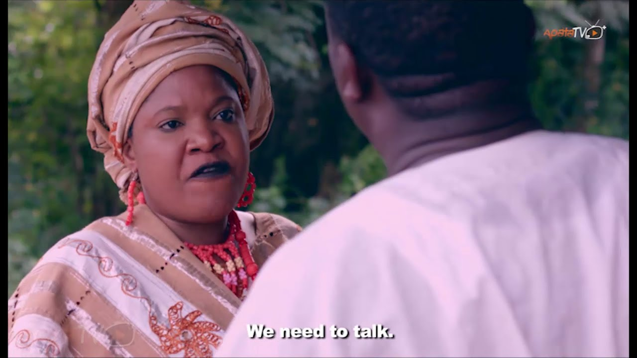 Download Alukoro - Latest Yoruba Movie 2017 Drama Premium