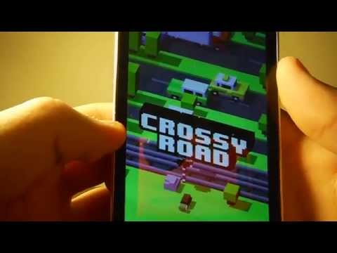 NEW - Crossy Road Android HACK [ROOT] - EASY - NO PC NEEDED - FAST - INSTRUCTIONS IN DESC.
