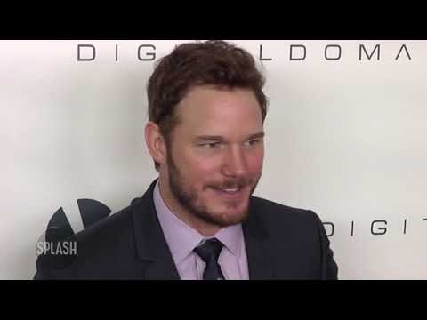 Chris Pratt lined up to star in new action thriller | Daily