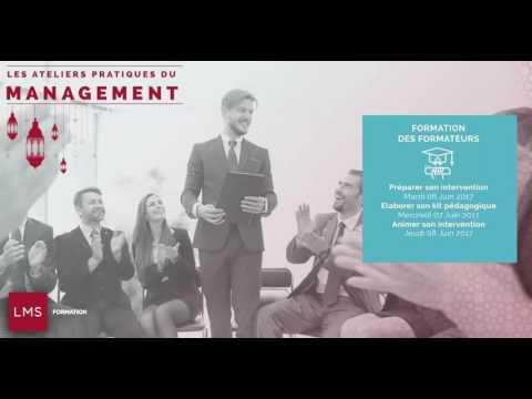 LMS Formation lance les ateliers pratiques du management