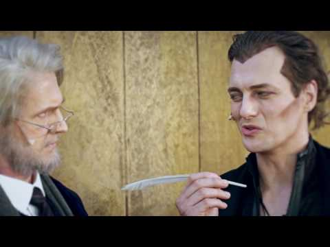 Goethes FAUST I - Trailer 2017